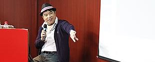 台湾室内甲级设计师