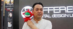 香港悟童数码特创办人及视觉特效总监