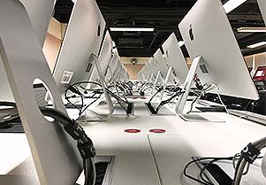 UI教室环境