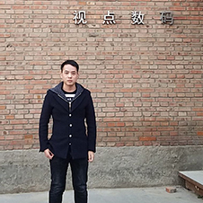"""""""真正男子汉""""转行影视后期,邂逅杨洋、刘亦菲"""